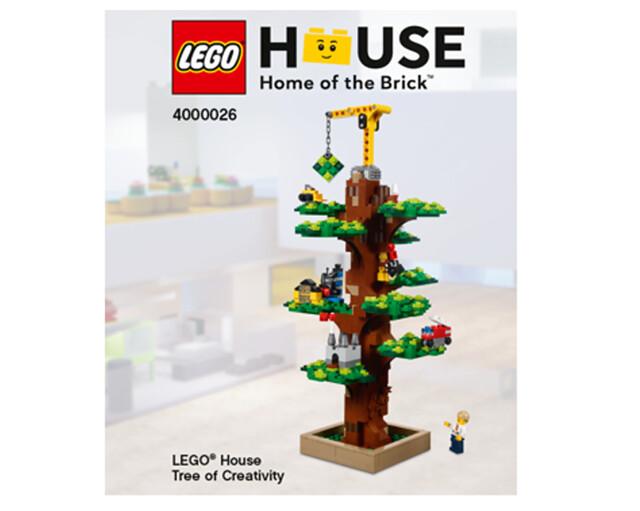 400026 Tree of Creativity - wersja odświeżona