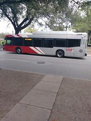 VIA Metro San Antonio Novabus 464