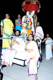Shiva Brahmotsavam - Day 4