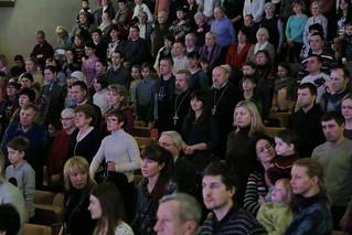 Рождественский концерт 160