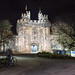 Lancaster Castle