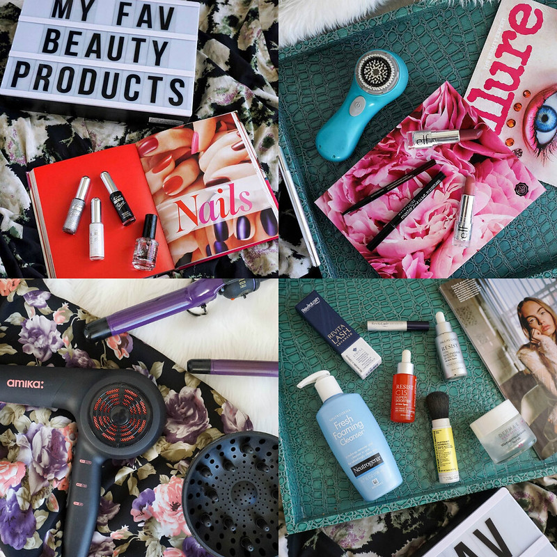 My Favorite Beauty Products of All Time Living After Midnite Jackie Giardina