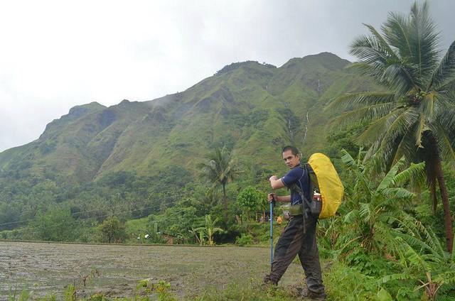Mt. Napulak hike