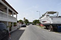Simpson Bay Road, St Maarten