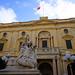 National Library of Malta, Valletta by Andrey Sulitskiy