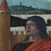 BELLINI Giovanni,1465-70 - Le Calvaire (Louvre) - Detail 42