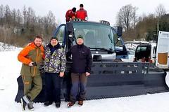 SNOW tour: Branná – nový manšestrový vlk!