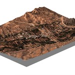 Virtual New Mexico Project