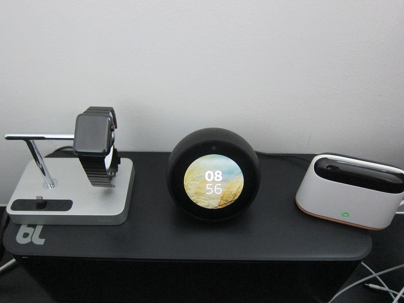 Amazon Echo Spot - Bedside