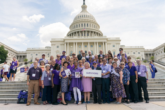 Advocacy Day in Pictures