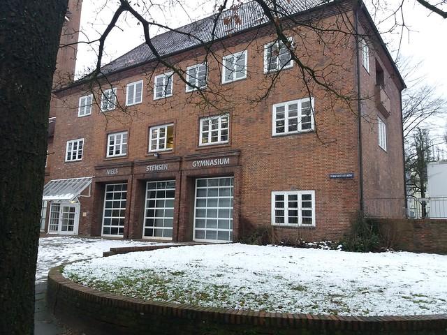 Niels-Stensen-Gymnasium und Katholische Schule Harburg