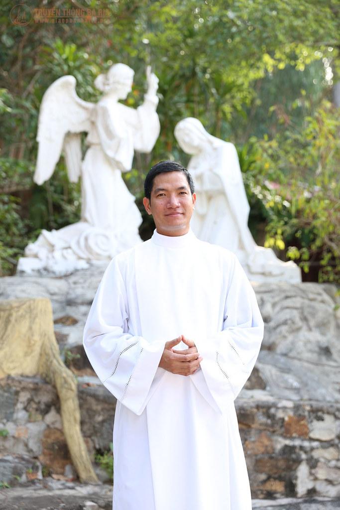 Thánh lễ truyền chức Phó tế – Gp Bà Rịa - Ảnh minh hoạ 8