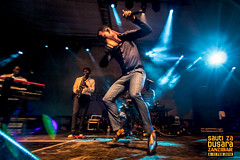 Zakes Bantwini (South Africa) SzB2018 (photo Peter Bennett)