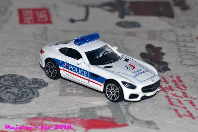 N°232E MERCEDES AMG GT  38534472530_1cbfd2bd7b_z