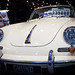 The London Classic Car Show.