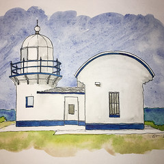 W18 2 4 VSW TACKING POINT LIGHTHOUSE AU-6829 SQ