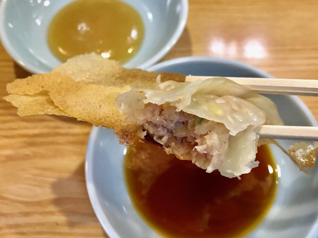 王子餃子専門店 ③