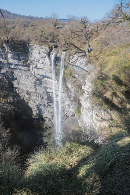 Cascada de Gujuli 2018 #DePaseoConLarri #Flickr -41
