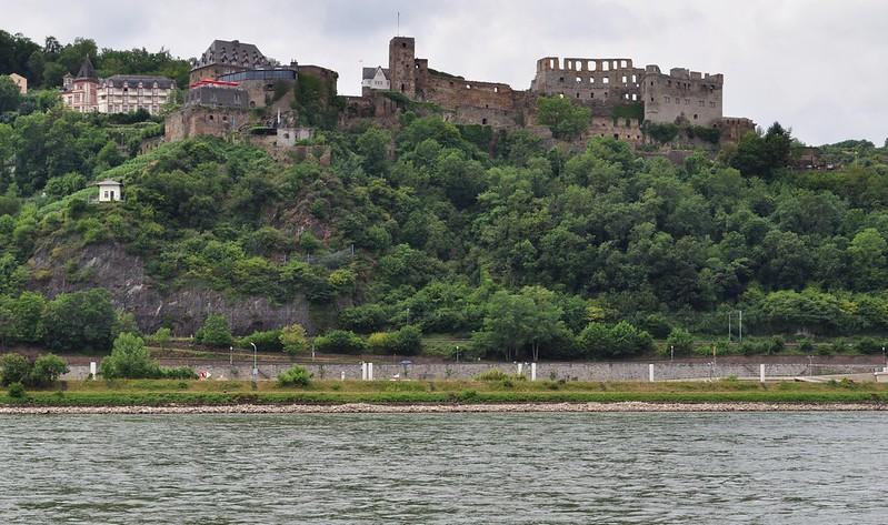 Castillo de Rheinfels
