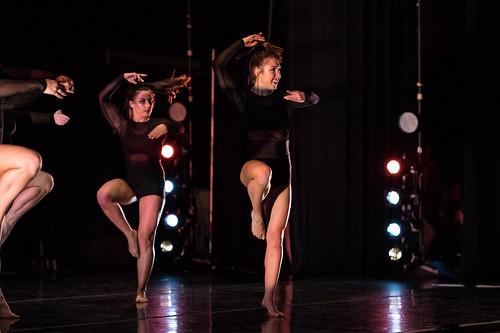 SU Danceworks 2018