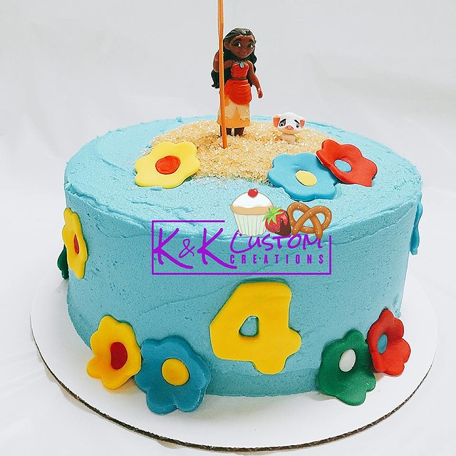 Cake by K&K Custom Creations Sweet Shoppe & more