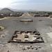 Teotihuacán -  panoramic view por Chemose