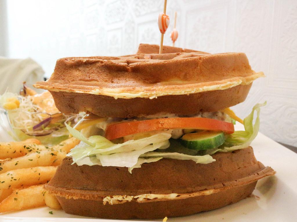 米歐屋輕食早午餐 (38)