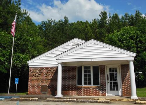 Wilton, Alabama 35187 PostOffice