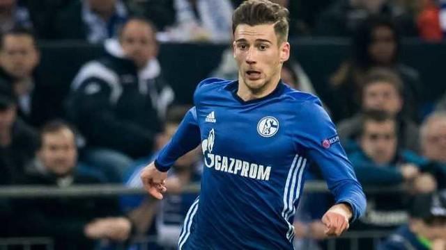 Bayern Munchen Akui Kejar Leon Goretzka