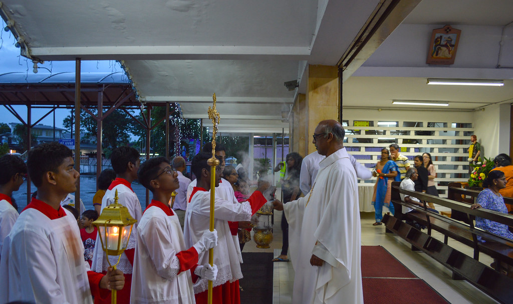 Presentation of the Lord 2018