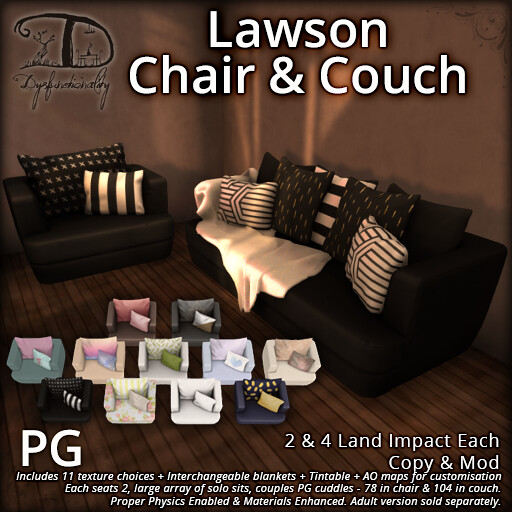 LawsonSetPG - TeleportHub.com Live!