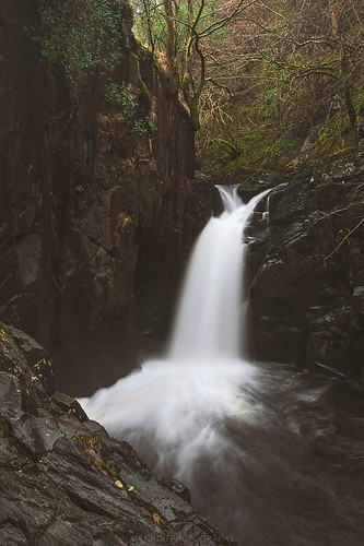 Ingleton Waterfall Trail