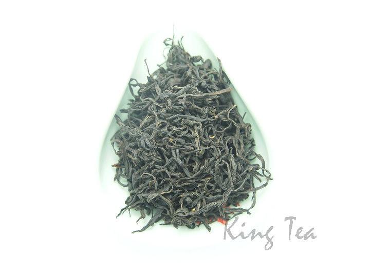 BOKURYO 2017 Spring JinGuanYin XiaoZhong Black Tea HongCha WuYi Mountain Region FuJian Province