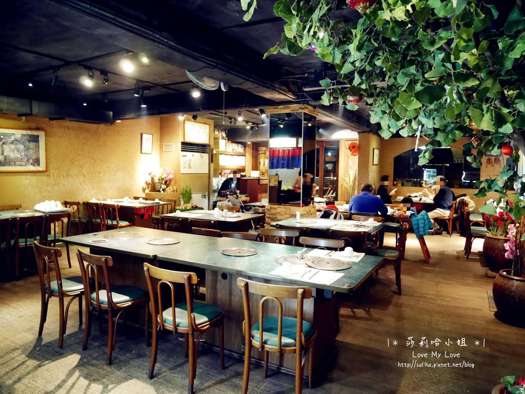 台北松山區韓國料理餐廳漢陽館 (5)