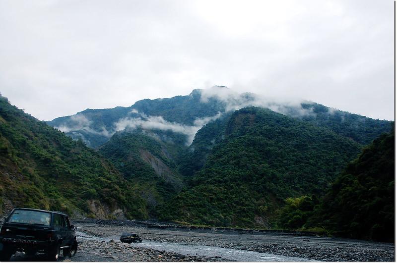 濁口溪河床路 (4)