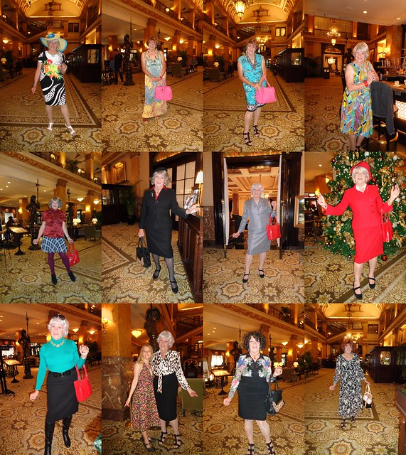 Last Year At The Pfister Hotel--Part Two