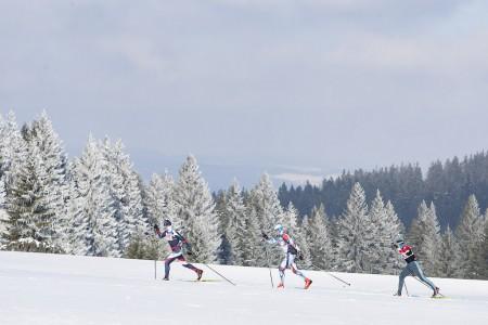 ČT Šumavský skimaraton vnovém traťovém rekordu
