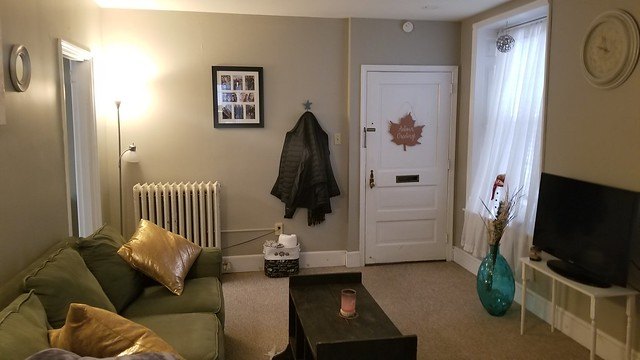 36 #B | 1bd 1ba apartment for rent