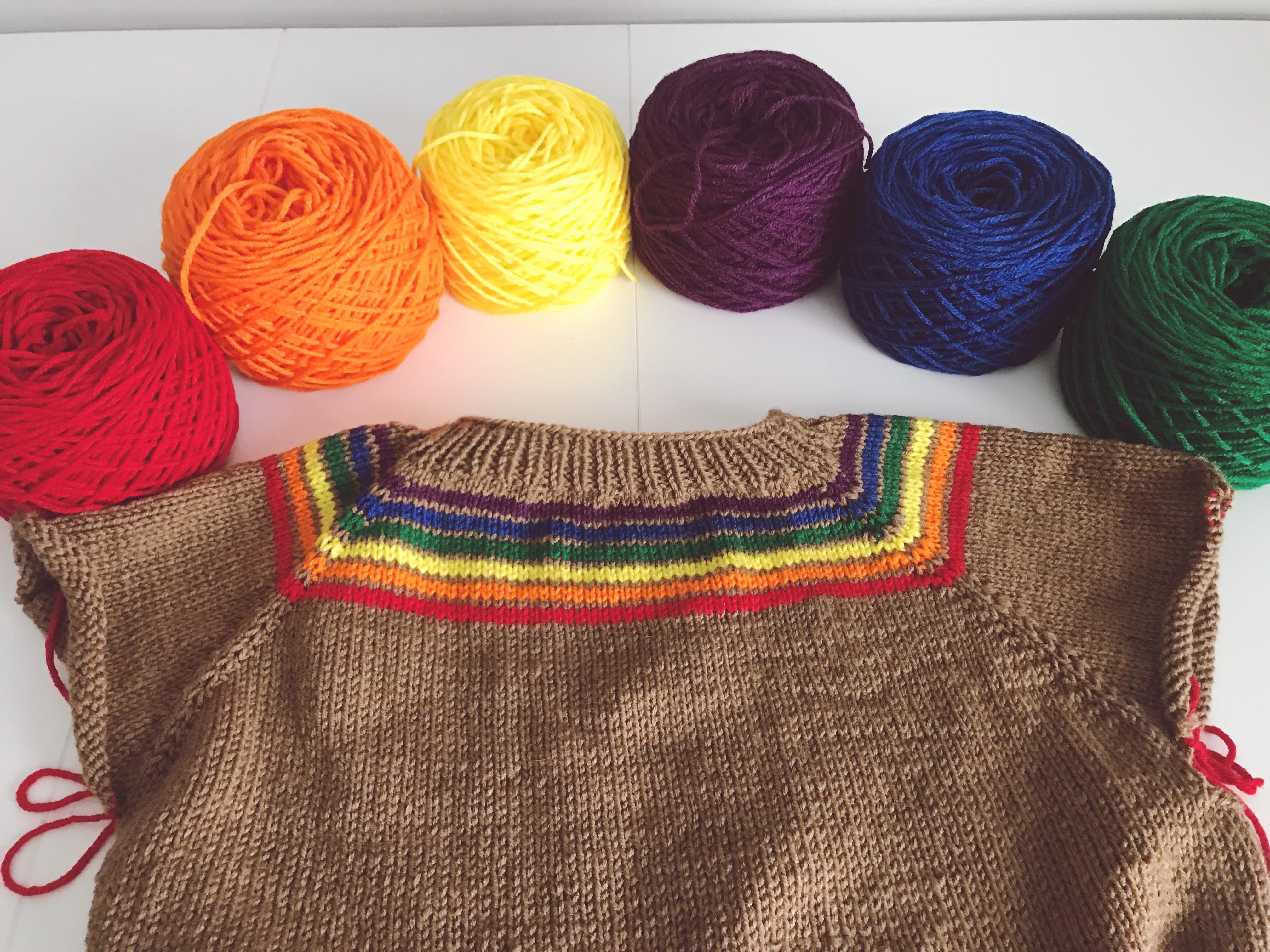 rainbow sweater2