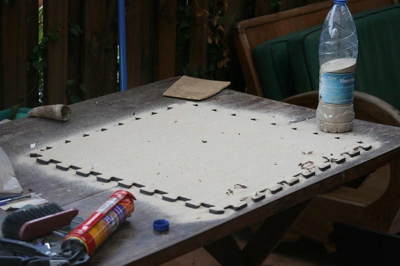 Plateau de jeu à partir de tapis de sol puzzle - Page 2 39711909631_de692d55b7_c
