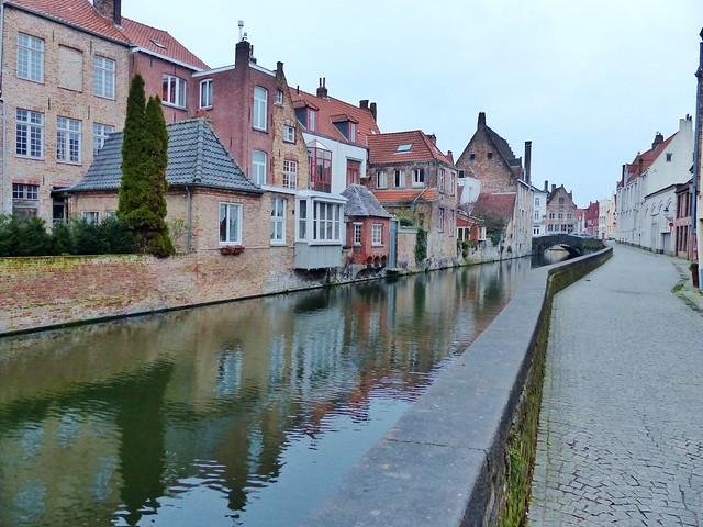 (66) Allemaal Brugge - Have a nice Weekend!