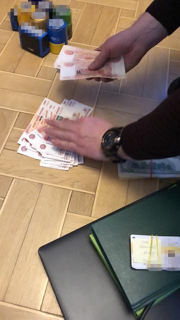 У Києві СБУ затримала бізнесмена за забезпечення медикаментами бойовиків «ДНР»