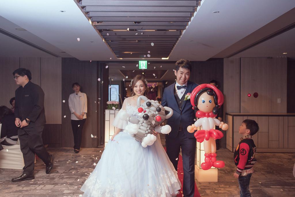 20171210晶華酒店婚禮記錄 (290)
