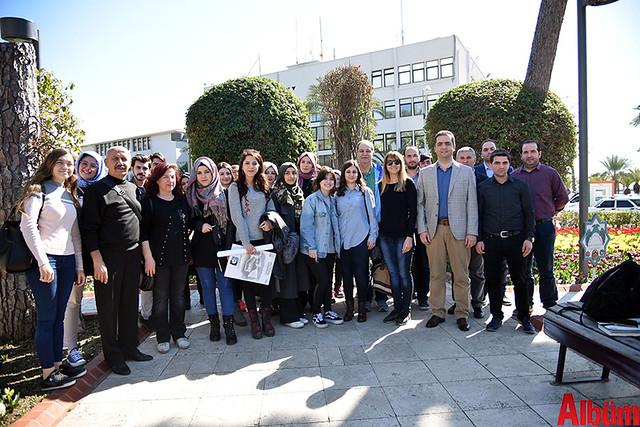 Alanya Belediyesi üniversitelerle işbirliği haberi -5