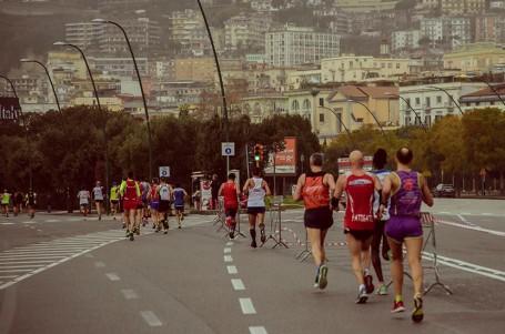Do Neapole se chystá evropský rekordman