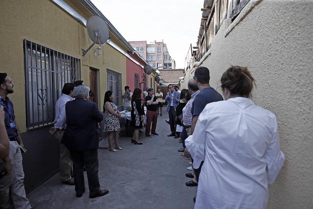 Cité Martinez de Rosas