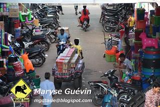 Mawlamyine Market