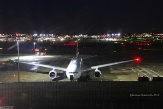 B.777 American Airlines from Premier Inn T4 Heathrow 29-01-2018 8041 | by sickbag_andy