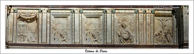 Certosa di Pavia  20 / 20