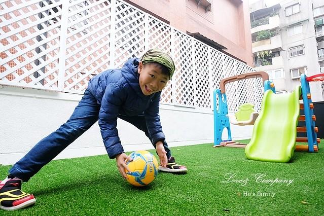 【台北親子餐廳】只打球親子運動休閒館 (GDS PLAY)21